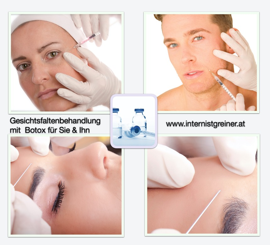 Botox- www.internistgreiner.at